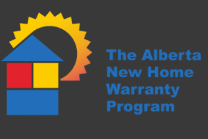 Alberta New Home Warranty Program PARTNERS & FRIENDS