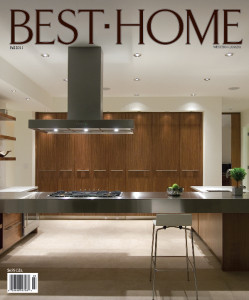 BHcover FALL11 249x300 BEST HOME MAGAZINE – FALL 2011