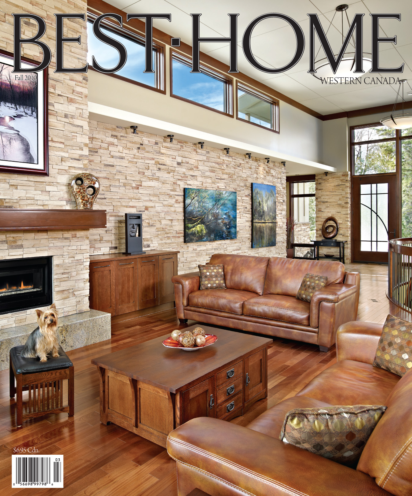 best home magazine fall 2010 stephens fine homes. Black Bedroom Furniture Sets. Home Design Ideas