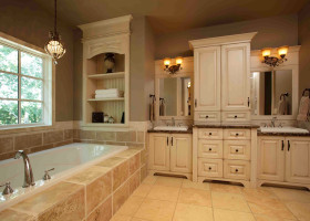 Calgary Bathroom Builder