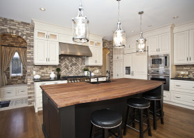Calgary Custom Home Builder